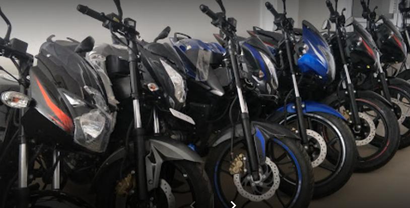 Khan Auto Mobiles Bajaj Showroom Rajbiraj | Online Saptari