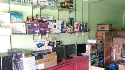 Rajdevi Computer Traders, Rajbiraj