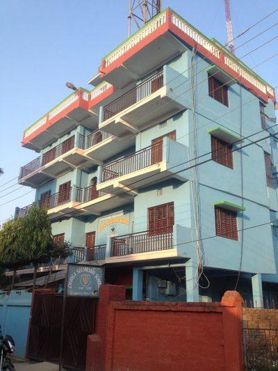 Durga Secondary School