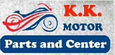 KK Motor Parts and Center Rajbiraj Saptari