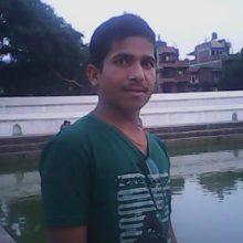 Mr. Sanoj Bishwash