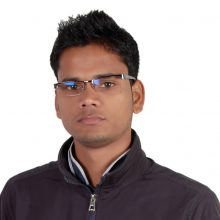 Mr. Umesh Yadav