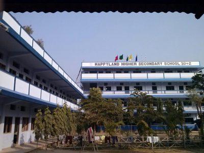 Happyland Higher Secondary School Rajbiraj Saptari