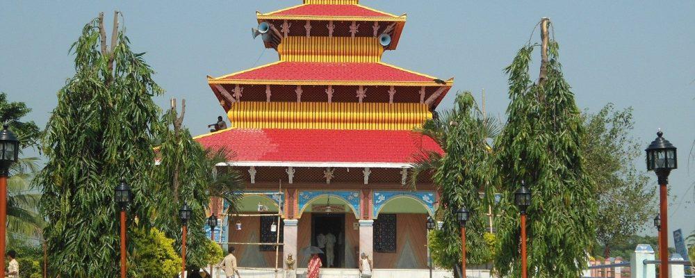भारदहको कङ्कालिनी भगवती जहाँ नेपाल तथा भारतका श्रद्धालुभक्तजनहरू आउने गर्दछन्