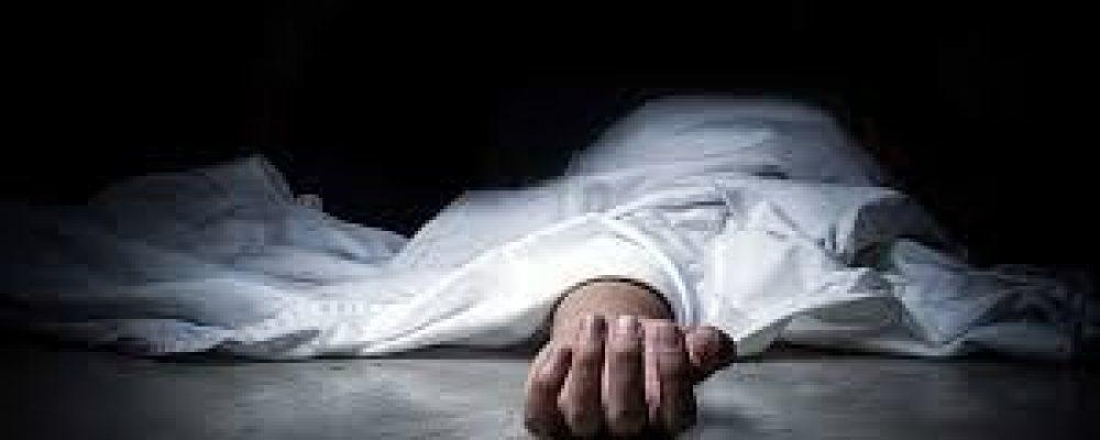 माटोको ढिस्कोले पुरि १ महिलाको  मृत्यु
