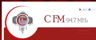 CFM 94.7 MHz Rajbiraj Saptari