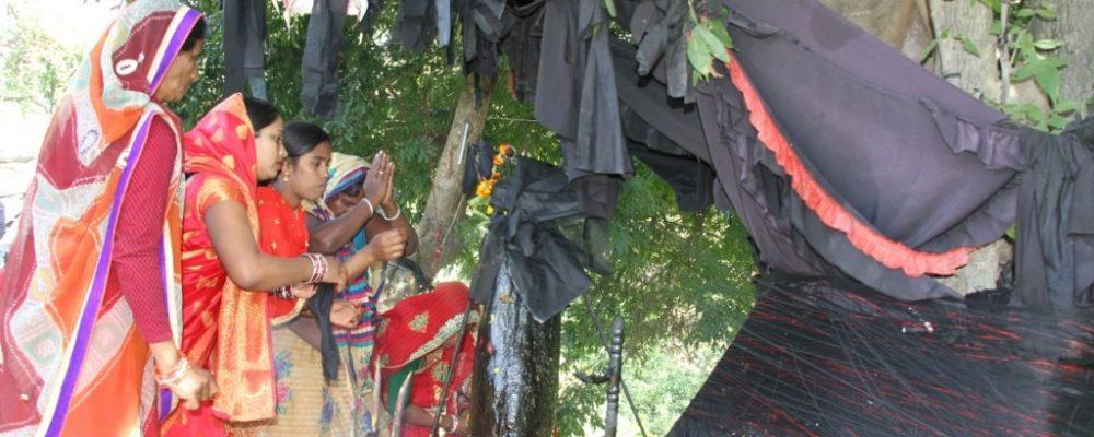 धार्मिक एवम् पर्यटकीय गन्तव्य शनिदेव स्थल