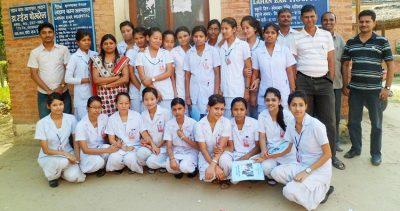 Chhinnamasta Educational Academy & Medical College Rajbiraj Saptari